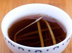 风热感冒莫喝姜丝可乐
