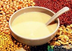 每天喝豆浆能减肥吗