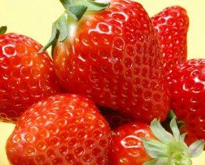 介绍糖尿病人能吃草莓吗