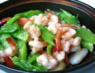 孕妇能吃小虾米吗