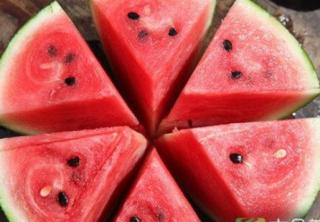 介绍吃西瓜能降血压吗