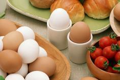 鸡蛋的营养价值和功效
