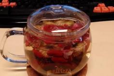 高血压必备的养生茶有哪些