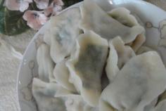 茴香馅饺子的做法小妙招