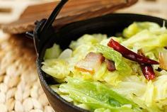 卷心菜怎么做好吃