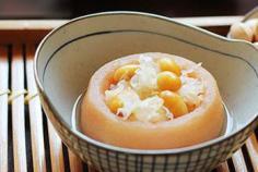 白萝卜和梨煮水的功效