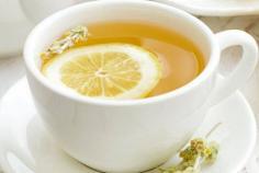 柠檬蜂蜜水具体的做法