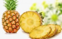 注意!菠萝居然能引起口腔溃疡