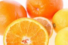 宝宝咳嗽吃橙子好的快是真的吗?