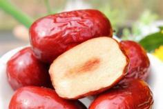 红枣泡水有利于感冒的康复