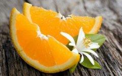 你是否经常吃橙子?其对预防胆结石也有奇效