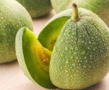 美味香瓜抵抗不了 糖尿病人吃香瓜好吗