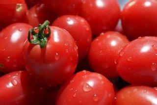 解析吃樱桃番茄的好处