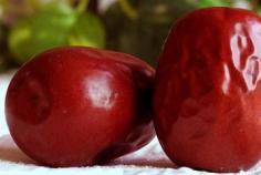 你还在生吃红枣? 告诉你这样吃能让红枣的功效翻倍
