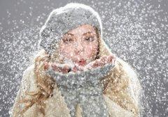 冬季养生误区