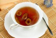 冬季养生喝什么茶排毒养颜