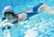 水立方游泳团购:奇妙的水