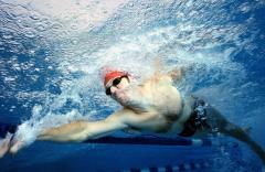 天坛游泳馆游泳培训:公元九千年前就有游泳技术