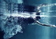 北京游泳:中外竞技游泳训练比较