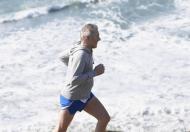 老人跑步的好处有哪些呢
