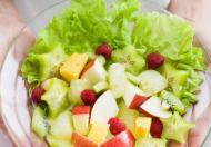 讲解女性吃什么食物抗衰老