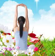 介绍女性夏季养生排毒6招小秘诀