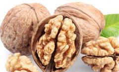 冬季养生吃哪些坚果好呢