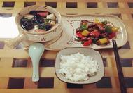减肥MM必知 晚餐控热食谱推荐