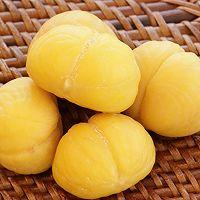 秋季中医养生美容4方法,使你的面色白嫩润泽