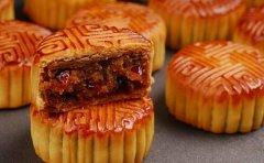 中秋节吃月饼要注意 吃不好要你命!