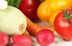 日常饮食5个习惯 让生活更健康