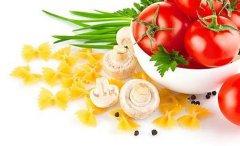 秋季养生多吃7色食物让你越吃越年轻