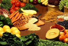 秋季养生食谱让你的膘肉贴起来