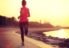 跑步可以缓解压力吗