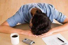 莫名疲劳恐是脾胃问题