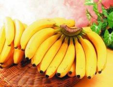 没想到香蕉竟然如此养生