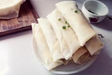 温州薄饼.端午节
