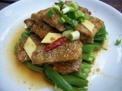 ?yinshi/caipu/蒜香带鱼