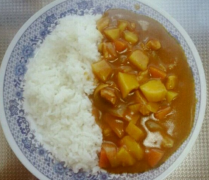 30分钟咖喱猪肉饭(不是即食咖喱哦)