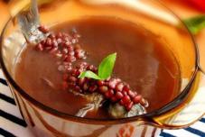 红豆鲫鱼汤