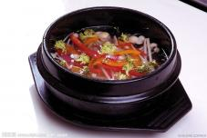 牛肉菜花汤