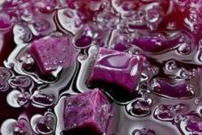 紫薯银耳粥宿舍版
