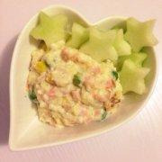 土豆沙拉小清新