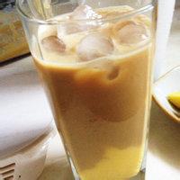 焦糖芒果冰咖啡