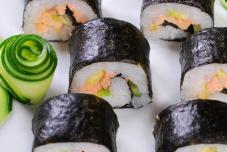 寿司(紫菜包饭)