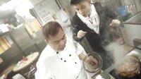 啫啫鸡、意大利醋煲猪蹄、黑胡椒烧汁炖圆蹄三种硬货菜,绝对给力