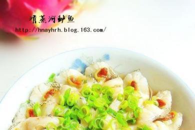 清蒸鲈鱼2