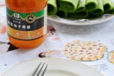 菠菜煎饼2