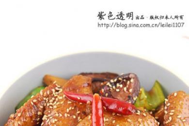 香辣豆腐干4