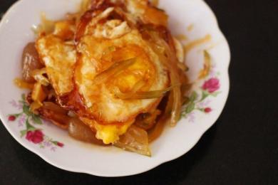 五柳炸蛋2